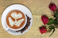 kaffee-rose